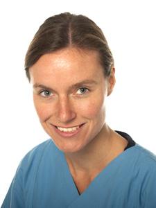 Dr. Christine Schreiner