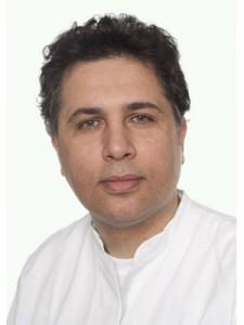PD Dr. Soyhan Bagci, Neonatologie u. Pädiatrische Intensivmedizin, Bonn