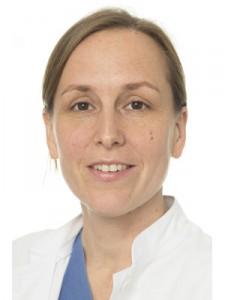 Dr. Tamara Grass, Neonatologie u. Pädiatrische Intensivmedizin, Bonn