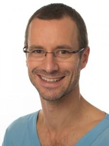 PD Dr. Heiko Reutter, Neonatologie u. Pädiatrische Intensivmedizin, Bonn