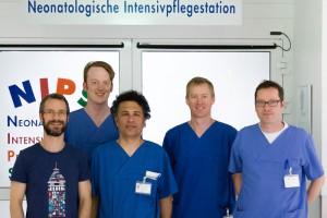 Oberärzte | Neonatologie Bonn