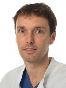 PD Dr. Lars Welzing, Neonatologie u. Pädiatrische Intensivmedizin, Bonn