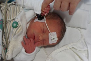U2-Untersuchung | Neonatologie Bonn