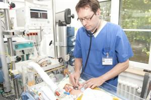 Neonatologie Bonn