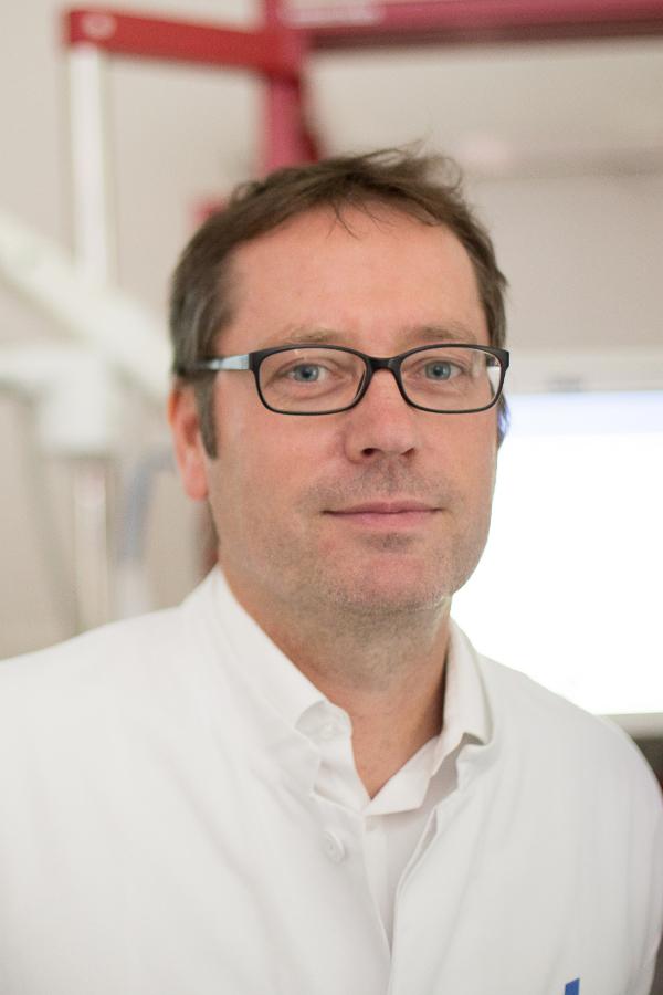 Prof. Dr. med. Andreas Müller
